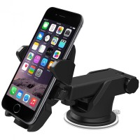 Multi Long Neck One Touch Car & Desk Mount | Mobile Car Holder