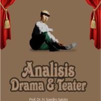 Analisis Drama dan Teater (Jilid 2)