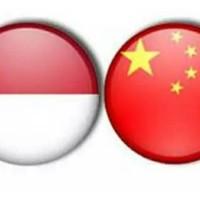 Indonesia - Mandarin terjemahan perkata