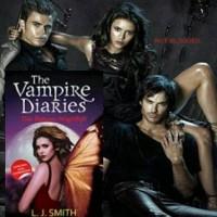 The Vampire Diaries : The Return : Nightfall (L. J. Smith)