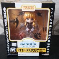 Jual Good Smile Company Nendoroid Fate Testarossa Nanoha no 99 GSC Murah