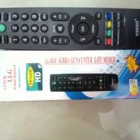 remot/remote tv LCD/LED merk LG