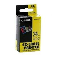 Jual Pita / Label Printer Casio 24mm Murah