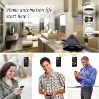 Broadlink RM2 Pro e-Remote Wi-Fi Smart Control