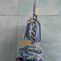 harga Striping/sticker Motor Honda Beat Cw 2008 (1) Tokopedia.com