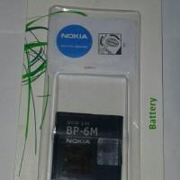Baterai/batre/nokia BP-6M/battery BP6M N73/9300/9300i