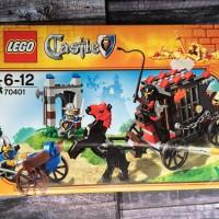 Lego 70401 Castle Gold Getaway