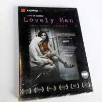 DVD Original Film Indonesia Lovely Man