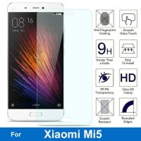 ANTI GORES SCREEN TEMPERED GLASS KACA FOR HP XIAOMI Mi 5 / Mi5 Pro