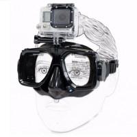 harga Xiaomimi Anti-Fog Diving Swimming Goggles Glasses for GoPro/Xiaomi Y Tokopedia.com