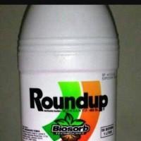 roundup 1ltr Herbisida