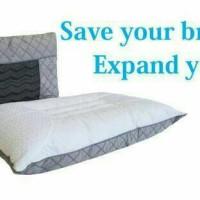 Mag Pillow power / Bantal Hitech bio pillow
