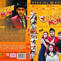 DVD ORIGINAL PIZZA MAN