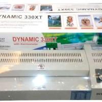 Mesin Laminating Dynamic 330XT