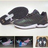 RUNNING SHOES ADIDAS ZX FLUX XENO REFLECTIVE HOLOGRAM