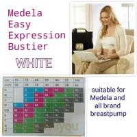 Medela Expression Bustier (Terlengkap) Surabaya