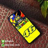 Valentino Rossi Casing iPhone 6s Plus 5s 5C 4 case Samsung VR 46 Cases
