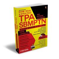 Bank Soal & Strategi Tpa Sbmptn & Ujian Mandiri Ptn + Pts + Free Try O