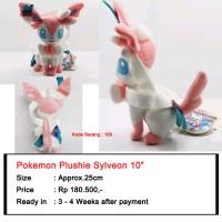 Pokemon Plush Sylveon (150)