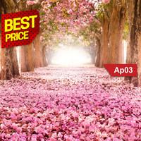 Alas / Background Foto A3+ | Blossom | AP03