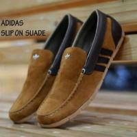 harga sepatu adidas slip on bagus dan nyaman / sepatu casual slop/ sneakers Tokopedia.com