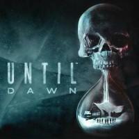 BD PS4 Until Dawn