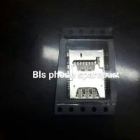 KONEKTOR RUMAH SIM DAN MEMORY LG G3 D855 ORIGINAL