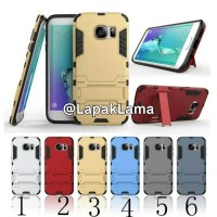 harga Case Samsung Galaxy S7 FLAT G930F Transformer Robot IronMan RS7F Tokopedia.com
