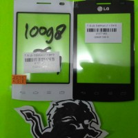 TOUCHSCREEN LG E410/OPTIMUS L1 II ORI NEW