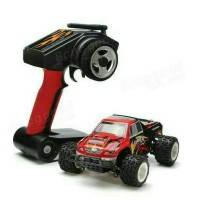 RC Car Wltoys A 212 Scale 1/24 2,4GHz Monster Truck Top Speed 40KM/H