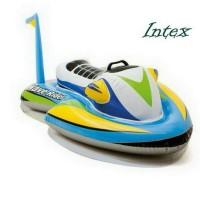 INTEX pelampung renang Jet ski anak/wave rider ride on