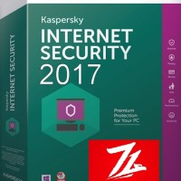 [PROMO HUT RI ke-71] Kaspersky Internet Security (KIS) 2017 - 4PC