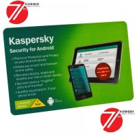 [PROMO HUT RI ke-71] Kaspersky Internet Security Android 1Device 1yr+-