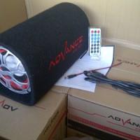 Speaker Aktif Tabung Mobil/Rumah Advance T101 KF
