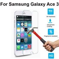 harga TEMPERED GLASS SAMSUNG GALAXY ACE 3 / SCREEN GUARD SAMSUNG ACE 3 Tokopedia.com