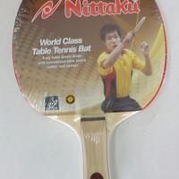 harga Bet Pingpong / Tenis Meja Nittaku Rambo Tokopedia.com