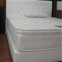 Spring Bed Latex Comfort Duo Ukuran 160x200