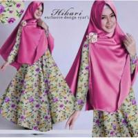 Baju Muslim Wanita AR1585