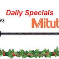 MITUTOYO DIGIMATIC CALIPER 500-193 (0 - 300mm)
