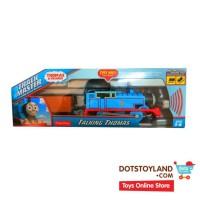 Thomas&Friends Trackmaster Talking Thomas-New Engine Ori Fisher Price
