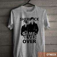 Kaos Sherlock BBC and john watson
