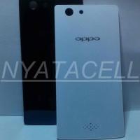 harga Back Door Oppo Neo 5 Backdoor/Tutup/Casing Belakang/Case/A31T/R1201 Tokopedia.com