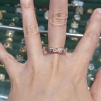harga cincin emas 3.1gr , mas kuning,  mas tua Tokopedia.com