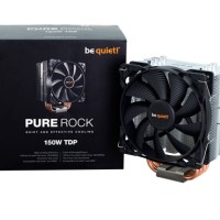 harga be quiet! Pure Rock - Quiet and Effective Cooling CPU Tokopedia.com
