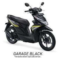 All New Honda BeAT Sporty eSP CBS