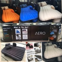 Aero Bed/ Car Air Bed / Kasur Angin Mobil / Kasur Angin Portable mobil