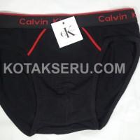 harga Celana Dalam Pria Calvin Klein / CD Pria Segitiga Size L Tokopedia.com