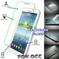 Tempered Glass Samsung Galaxy Tab 3v T116 Antigores Kaca Screen Guard