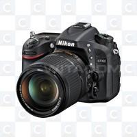 Nikon D7100 KIT AF-S 18-140mm VR