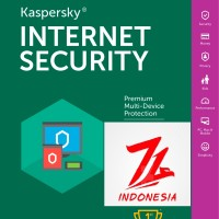 [PROMO LEBARAN 2016!!] Kaspersky Internet Security (KIS) 2016 - 1PC